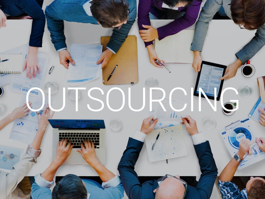 Empresas de Outsourcing Subcontratación México