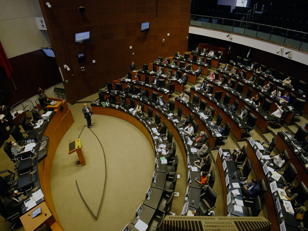 Reforma Subcontratación Outsourcing Aprobada por el Senado México 2021